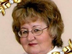 Begezi Vilma - 74 éves társkereső fotója