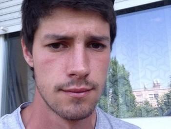 Ádám994 27 éves társkereső profilképe