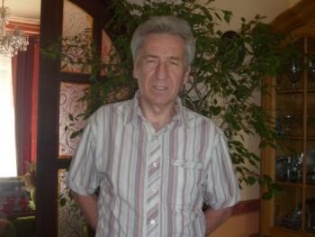 kiticsics 64 éves társkereső profilképe