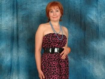 Gabriella11 53 éves társkereső profilképe