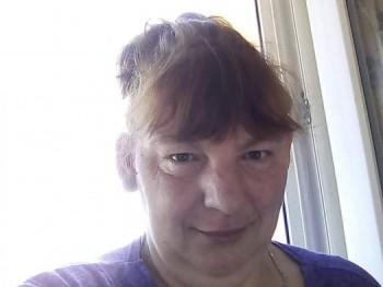 boszi 50 éves társkereső profilképe