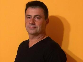 Bernáth Imre 48 éves társkereső profilképe