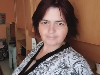 vercsibaba 47 éves társkereső profilképe