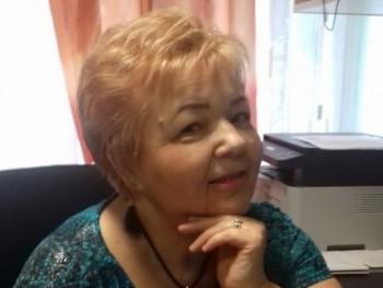 Borika1960 60 éves társkereső profilképe