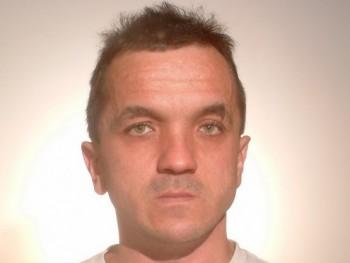medzsik 45 éves társkereső profilképe