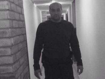 Jenoke 47 éves társkereső profilképe