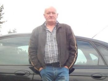 chato 61 éves társkereső profilképe