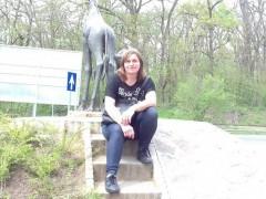valéria1167 - 53 éves társkereső fotója