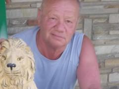 Kalman50 - 70 éves társkereső fotója