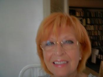 ildikó mária 73 éves társkereső profilképe
