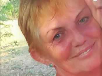 lilien 60 éves társkereső profilképe