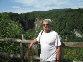 Tibor41 79 éves társkereső profilképe