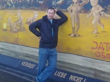 Fecó77 42 éves társkereső profilképe