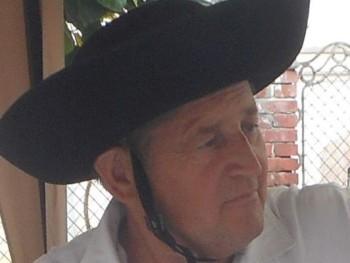 Robiz 61 éves társkereső profilképe