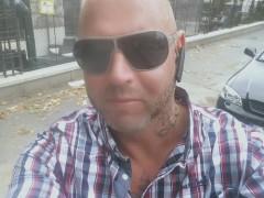 Sebastien - 44 éves társkereső fotója