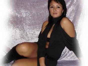 Ann 44 éves társkereső profilképe
