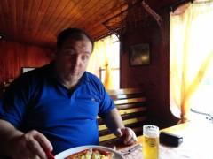 Cirmoskereső - 46 éves társkereső fotója