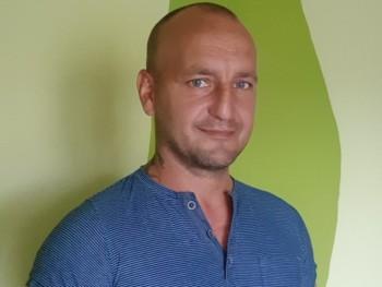 Rob73 47 éves társkereső profilképe
