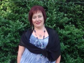 Nibella 49 éves társkereső profilképe