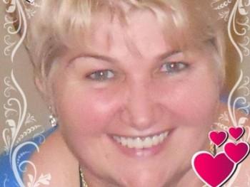 Vera58 62 éves társkereső profilképe