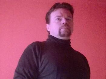 Cruelgod 41 éves társkereső profilképe