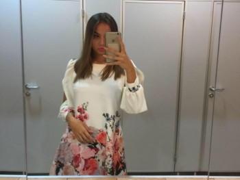 Linzzy 25 éves társkereső profilképe
