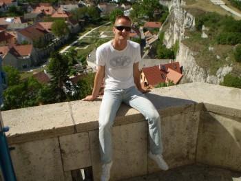 Balaton 55 éves társkereső profilképe