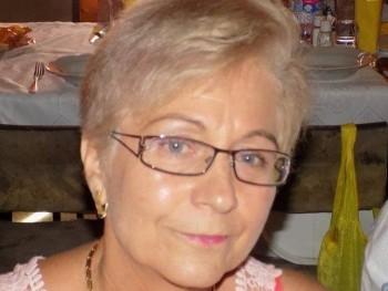PIMPIKE 64 éves társkereső profilképe
