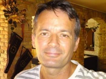 Andrish 52 éves társkereső profilképe