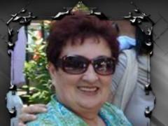 Rózsa Rózsa - 67 éves társkereső fotója