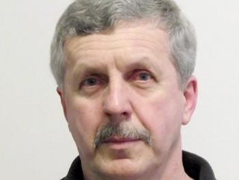 Gyuroka 61 éves társkereső profilképe