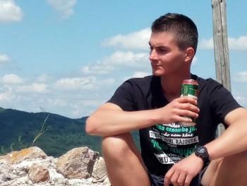 Norbert_1988 32 éves társkereső profilképe