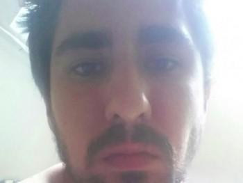 Dominik23 25 éves társkereső profilképe