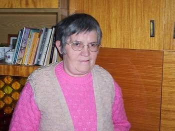 Anikó Ancsa 67 éves társkereső profilképe