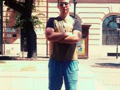 Balu995 - 23 éves társkereső fotója