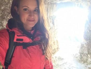 Petrra 34 éves társkereső profilképe