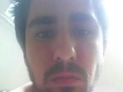 Dominik23 - 23 éves társkereső fotója
