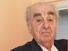 Janó937 - 84 éves társkereső fotója