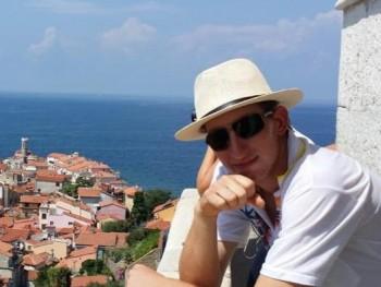 szaki27 30 éves társkereső profilképe