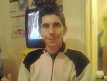 safiati 50 éves társkereső profilképe