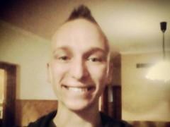 Balint2357 - 26 éves társkereső fotója