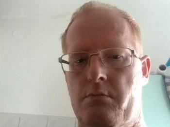 Lali46 48 éves társkereső profilképe