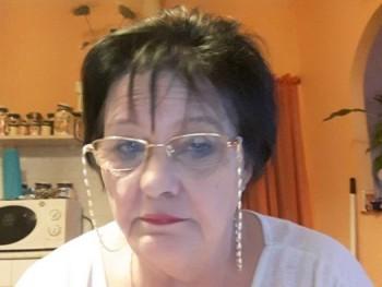 zádorilelu 67 éves társkereső profilképe