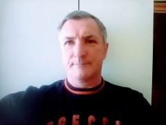 maci50 - 56 éves társkereső fotója