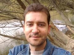 Gábriel82 - 37 éves társkereső fotója
