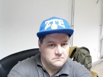 Szab12 45 éves társkereső profilképe