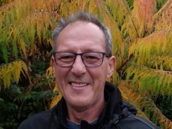 Bendzsi 60 éves társkereső profilképe