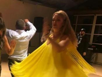 társkereső táncosok)