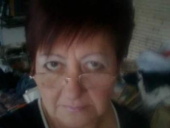 zsike32 65 éves társkereső profilképe