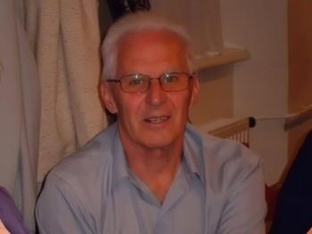 sorompo 65 éves társkereső profilképe